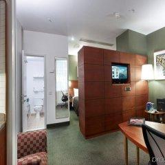 Club Quarters Gracechurch Hotel в номере