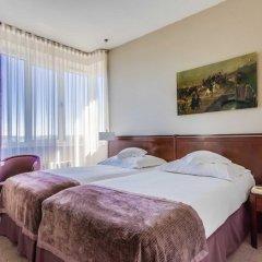 Отель Kossak Hotel Польша, Краков - 1 отзыв об отеле, цены и фото номеров - забронировать отель Kossak Hotel онлайн комната для гостей фото 5