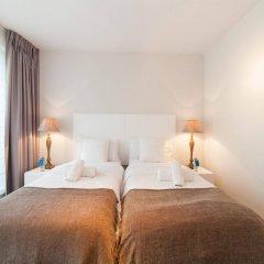 Апартаменты Sweet Inn Apartments Major Rene Dubreucq Брюссель комната для гостей фото 5