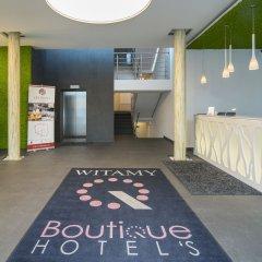 Отель Boutique Hotel's Польша, Вроцлав - 4 отзыва об отеле, цены и фото номеров - забронировать отель Boutique Hotel's онлайн сауна