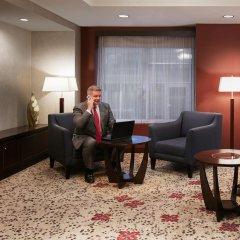 Отель Club Quarters in Washington DC США, Вашингтон - отзывы, цены и фото номеров - забронировать отель Club Quarters in Washington DC онлайн комната для гостей фото 4