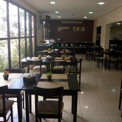 Отель Comfort Inn & Suites Ribeirão Preto Бразилия, Рибейран-Прету - отзывы, цены и фото номеров - забронировать отель Comfort Inn & Suites Ribeirão Preto онлайн питание фото 2