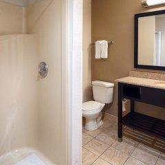 Отель Best Western - Suites Колумбус ванная фото 2