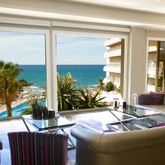 Отель Cala Font комната для гостей фото 5