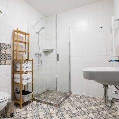 Отель Budapest Passage Будапешт ванная фото 2