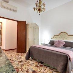 Отель Grand Canal 1 Италия, Венеция - отзывы, цены и фото номеров - забронировать отель Grand Canal 1 онлайн комната для гостей фото 3
