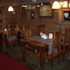 Отель Marysin Dwór Польша, Катовице - 1 отзыв об отеле, цены и фото номеров - забронировать отель Marysin Dwór онлайн питание фото 2