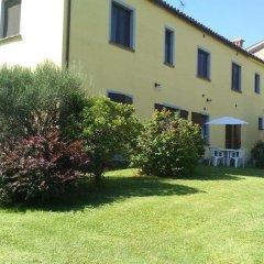 Отель Agriturismo L'Olmo di Casigliano Сан-Джинезио фото 6