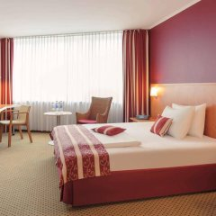 Отель Düsseldorf Seestern Германия, Дюссельдорф - отзывы, цены и фото номеров - забронировать отель Düsseldorf Seestern онлайн комната для гостей фото 3