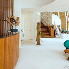 Отель Holiday Inn Resort Kandooma Maldives сауна