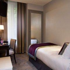 Отель Best Western Montcalm комната для гостей фото 5