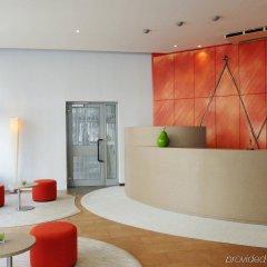Günnewig Kommerz Hotel интерьер отеля фото 2