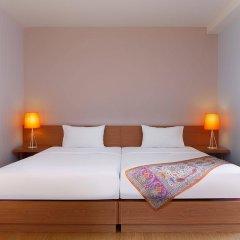 Отель U-tiny Boutique Home Suvarnabh Бангкок комната для гостей фото 5