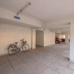 Отель OYO 12030 Home Cosy 2BHK Colva Гоа парковка