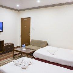 Отель The White Lotus Непал, Сиддхартханагар - отзывы, цены и фото номеров - забронировать отель The White Lotus онлайн комната для гостей фото 3