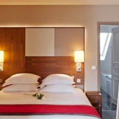 Отель Le Tourville Eiffel Франция, Париж - отзывы, цены и фото номеров - забронировать отель Le Tourville Eiffel онлайн комната для гостей фото 3