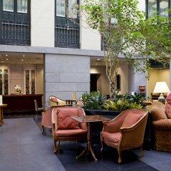Hotel Intur Palacio San Martin интерьер отеля фото 2