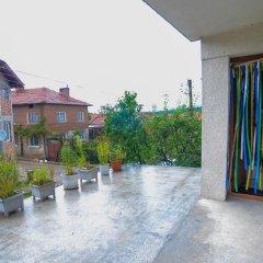Отель Topuzovi Guest House Банско балкон