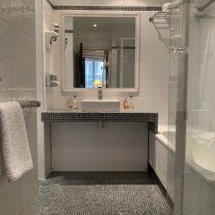 Отель Residence Des Arts Париж ванная