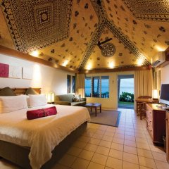 Отель Outrigger Fiji Beach Resort комната для гостей фото 7