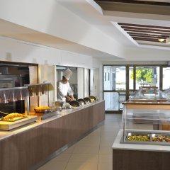 Pernera Beach Hotel - All Inclusive питание фото 2
