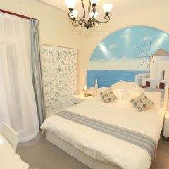 Отель Xiamen Sunshine House Китай, Сямынь - отзывы, цены и фото номеров - забронировать отель Xiamen Sunshine House онлайн комната для гостей фото 2