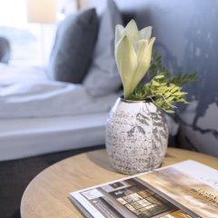 Отель Comwell Hvide Hus Aalborg Дания, Алборг - отзывы, цены и фото номеров - забронировать отель Comwell Hvide Hus Aalborg онлайн в номере фото 2