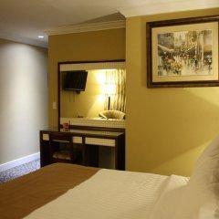 Отель The Deluxe Hotel Vancouver Канада, Ванкувер - отзывы, цены и фото номеров - забронировать отель The Deluxe Hotel Vancouver онлайн спа фото 2