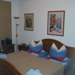 Hotel Landhaus Sechting комната для гостей фото 5
