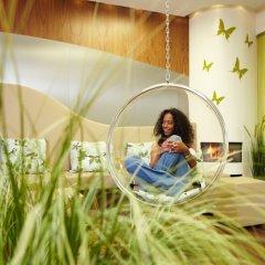 Отель Cocoon Германия, Мюнхен - отзывы, цены и фото номеров - забронировать отель Cocoon онлайн спа фото 2