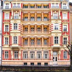Hotel Quisisana Palace фото 6