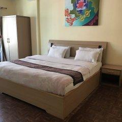 Отель Namaste Nepal Hotels and Apartment Непал, Катманду - отзывы, цены и фото номеров - забронировать отель Namaste Nepal Hotels and Apartment онлайн комната для гостей фото 3