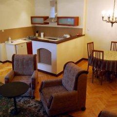 Апартаменты Home & Travel Apartments комната для гостей фото 4
