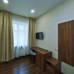 Гостиница Фортон комната для гостей