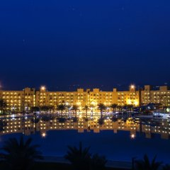Отель Lagoon Hotel & Resort Иордания, Солт - отзывы, цены и фото номеров - забронировать отель Lagoon Hotel & Resort онлайн вид на фасад