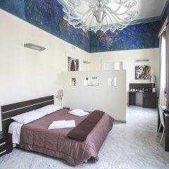 Отель Apollo Suites Лечче комната для гостей
