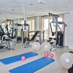 Ahsaray Hotel Турция, Селиме - отзывы, цены и фото номеров - забронировать отель Ahsaray Hotel онлайн фитнесс-зал фото 3