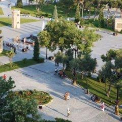 Отель Four Seasons Hotel Baku Азербайджан, Баку - 5 отзывов об отеле, цены и фото номеров - забронировать отель Four Seasons Hotel Baku онлайн фото 2