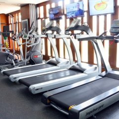Hues Boutique Hotel фитнесс-зал фото 3