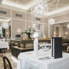 Отель Europa Splendid Горнолыжный курорт Ортлер питание