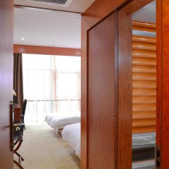 Отель Guangzhou Yu Cheng Hotel Китай, Гуанчжоу - 1 отзыв об отеле, цены и фото номеров - забронировать отель Guangzhou Yu Cheng Hotel онлайн спа