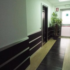 Hotel Hermitage Куальяно интерьер отеля фото 2