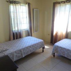 Отель Emerson Paradise Villas Ямайка, Монастырь - отзывы, цены и фото номеров - забронировать отель Emerson Paradise Villas онлайн комната для гостей