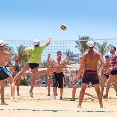 Отель Golden 5 Paradise Resort Египет, Хургада - отзывы, цены и фото номеров - забронировать отель Golden 5 Paradise Resort онлайн фитнесс-зал фото 4