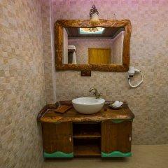 Elif Stone House Турция, Ургуп - 1 отзыв об отеле, цены и фото номеров - забронировать отель Elif Stone House онлайн ванная фото 2