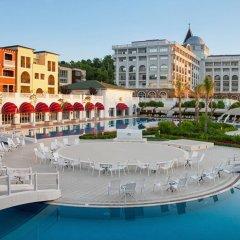 Amara Dolce Vita Luxury Турция, Кемер - 6 отзывов об отеле, цены и фото номеров - забронировать отель Amara Dolce Vita Luxury онлайн городской автобус