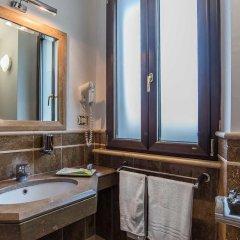 Отель Al Casaletto Hotel Италия, Рим - отзывы, цены и фото номеров - забронировать отель Al Casaletto Hotel онлайн ванная фото 2