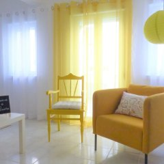 Отель D Wan Guest House Португалия, Пениче - отзывы, цены и фото номеров - забронировать отель D Wan Guest House онлайн комната для гостей фото 4