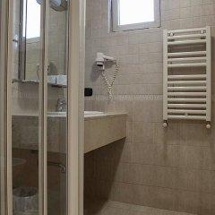 Hotel Terminal ванная фото 2