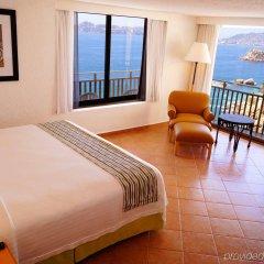 Отель Holiday Inn Resort Acapulco комната для гостей фото 3